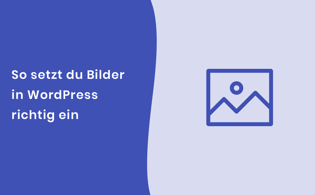 WordPress Bilder